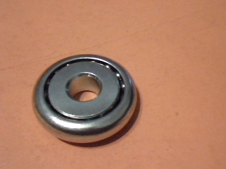Ball Bearing for Roll Shutters