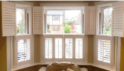 Plantation Shutters and Hardware Parts