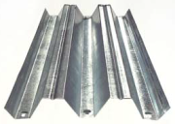 Galvanized Steel Storm Panels