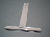 Slat Hanger 40mm for Roll Shutter Doors