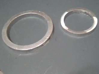 Aluminum Ring Castings