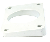 Outrigger Top Mount Wedges