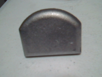 HR14 Handrail End Cap No.267