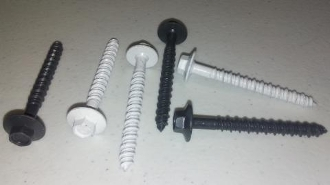 Tapcon Screws 3.25