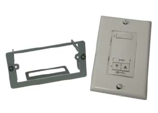 Hz Transmitter Wall Switch 1 Channel
